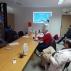 Recursos Hídricos analizó la situación del embalse El Cadillal con los usuarios