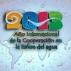 El año 2013, Año Internacional de la Cooperación en el Ámbito Del Agua