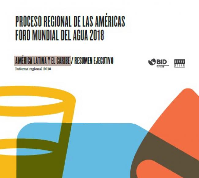 Informe Regional de las Américas